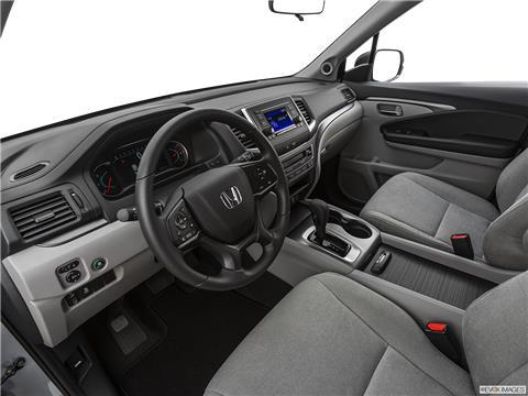 2020 Honda Pilot photo