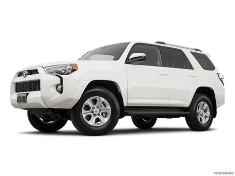 2019 Toyota 4Runner photo