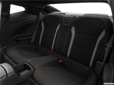 2019 Chevrolet Camaro photo