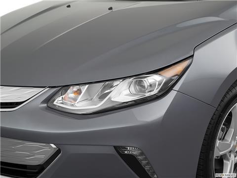 2019 Chevrolet Volt photo