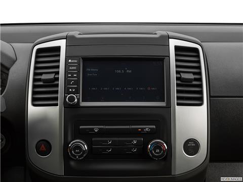 2019 Nissan Frontier photo
