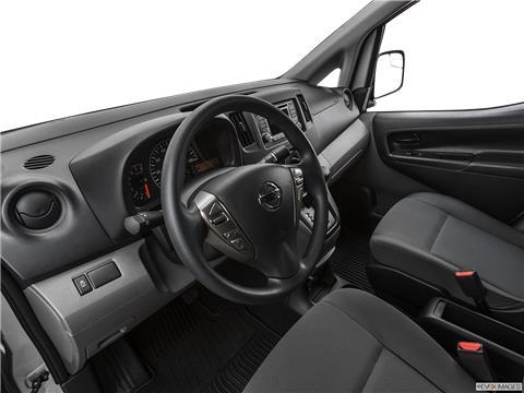 2019 Nissan NV200 photo