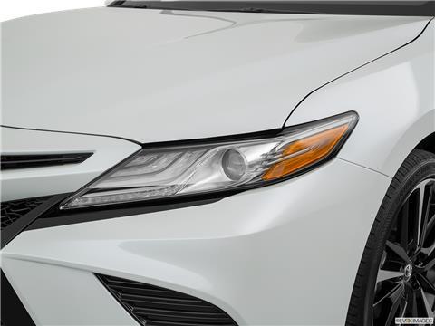 2019 Toyota Camry photo