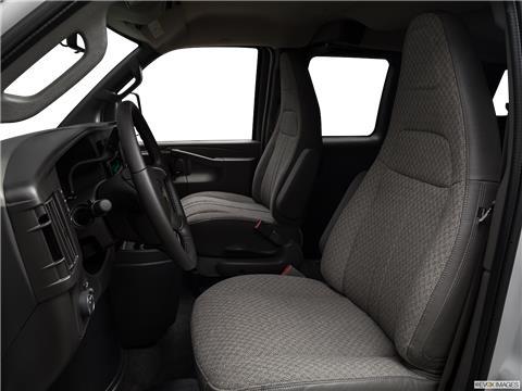 2020 Chevrolet Express Passenger photo