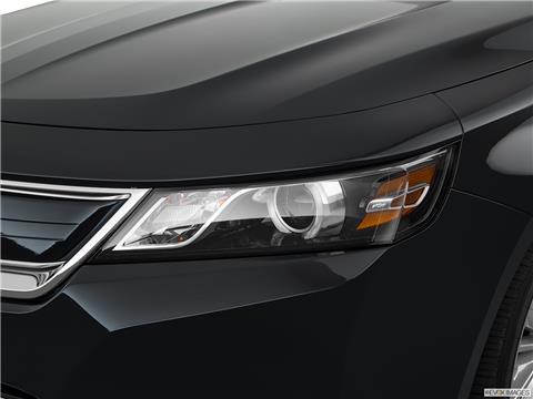 2020 Chevrolet Impala photo