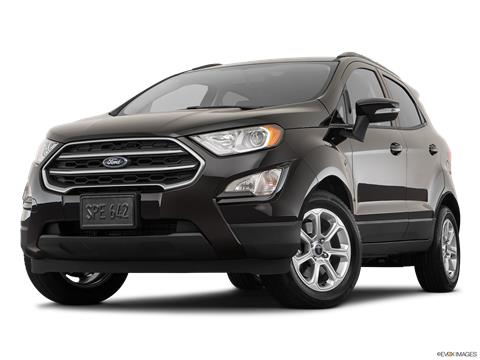 2020 Ford EcoSport photo