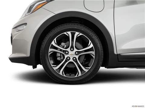 2020 Chevrolet Bolt EV photo
