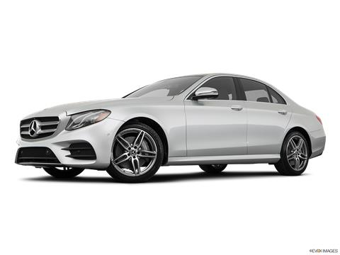 2020 Mercedes-Benz E-Class photo