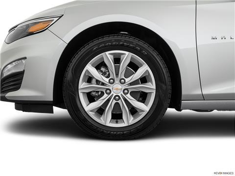 2019 Chevrolet Malibu photo