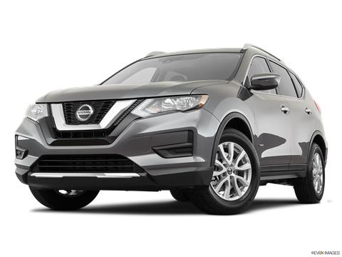 2019 Nissan Rogue Hybrid photo