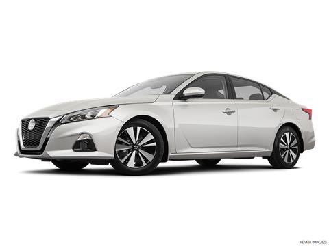 2019 Nissan Altima photo