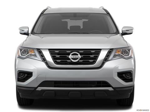 2020 Nissan Pathfinder photo