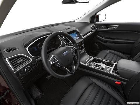 2020 Ford Edge photo