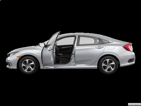 2020 Honda Civic Invoice Price Dealer Cost Msrp Rydeshopper Com