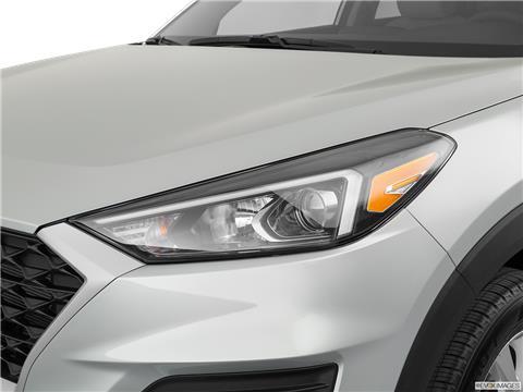 2019 Hyundai Tucson photo