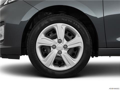 2020 Chevrolet Spark photo