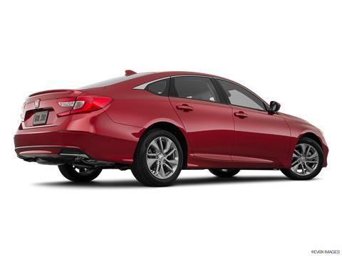 2020 Honda Accord photo