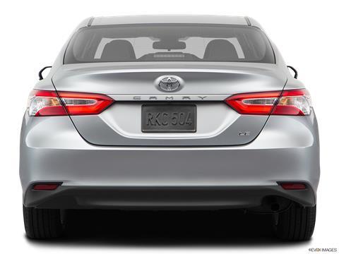 2020 Toyota Camry photo