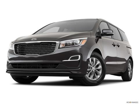 2020 Kia Sedona photo