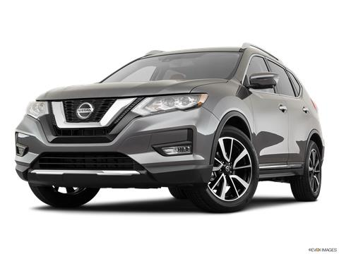 2019 Nissan Rogue photo