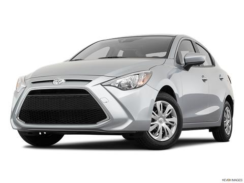 2019 Toyota Yaris photo