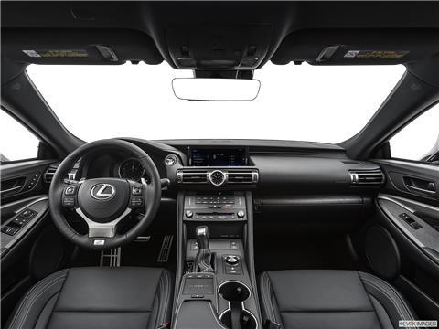 2019 Lexus RC 350 photo