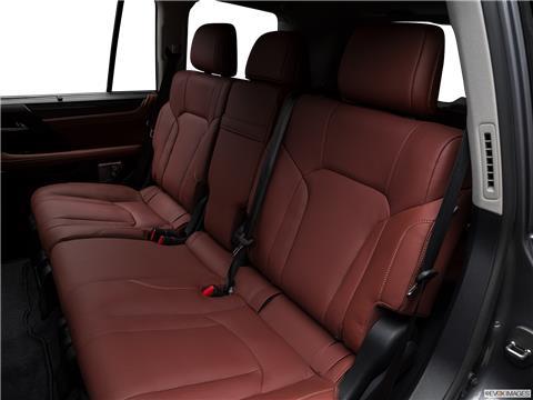 2020 Lexus LX 570 photo