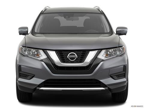 2020 Nissan Rogue photo
