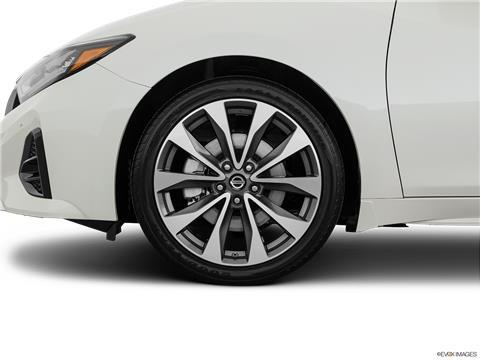 2019 Nissan Maxima photo