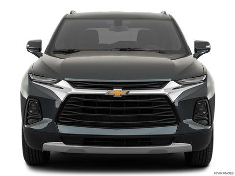 2019 Chevrolet Blazer photo