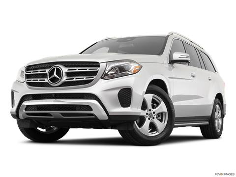 2019 Mercedes-Benz GLS photo
