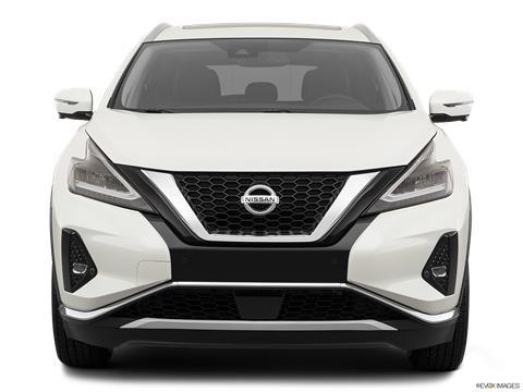 2020 Nissan Murano photo