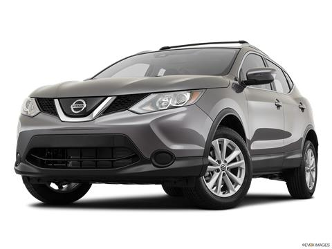2019 Nissan Rogue Sport photo