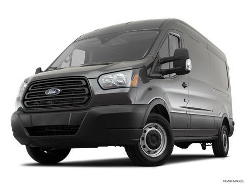 2019 Ford Transit Cargo photo