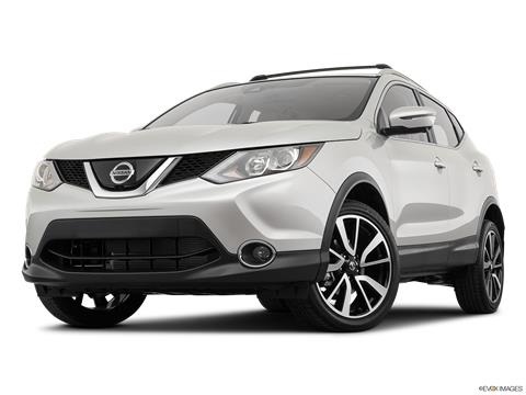2020 Nissan Rogue Sport photo
