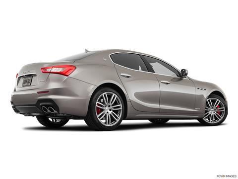 2019 Maserati Ghibli photo