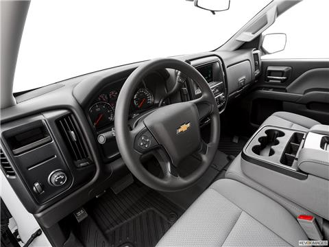2019 Chevrolet Silverado 1500 LD photo