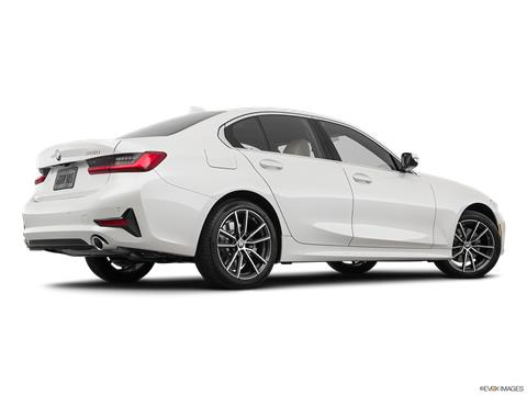 2019 BMW 3 Series photo