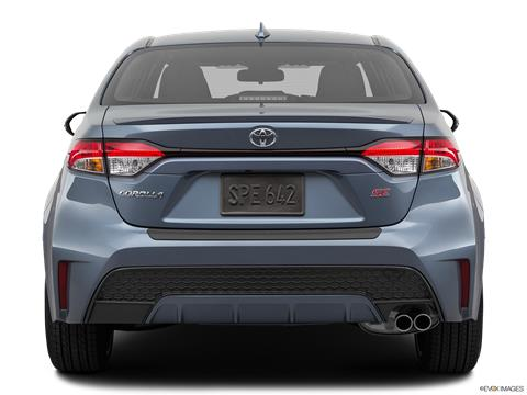 2020 Toyota Corolla photo