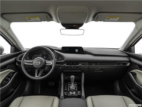 2020 Mazda Mazda3 Sedan photo