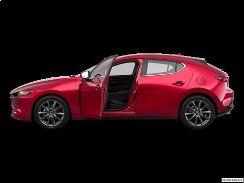 Passion 2020 Mazda 3 Hatchback Price