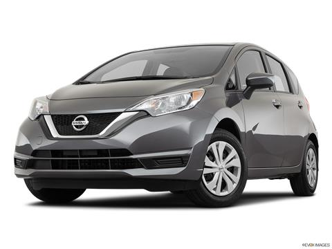 2019 Nissan Versa Note photo