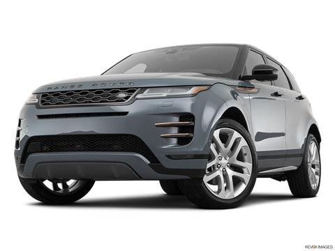 2020 Land Rover Range Rover Evoque photo