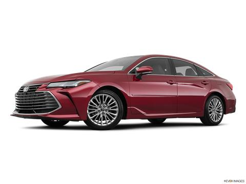 2020 Toyota Avalon photo