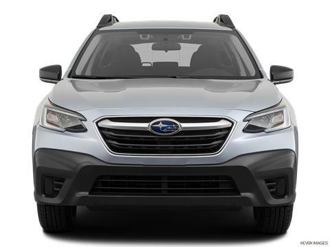 2020 Subaru Outback photo