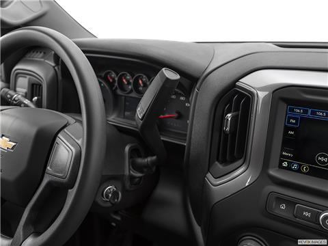 2020 Chevrolet Silverado 1500 photo
