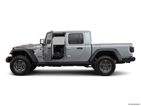 2020 Jeep Gladiator Invoice Price True Dealer Cost Msrp