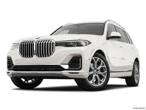 2019 BMW X7 photo