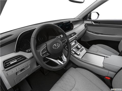 2020 Hyundai Palisade photo