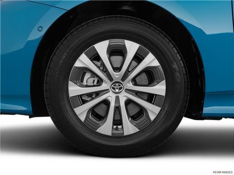 2020 Toyota Prius Prime photo